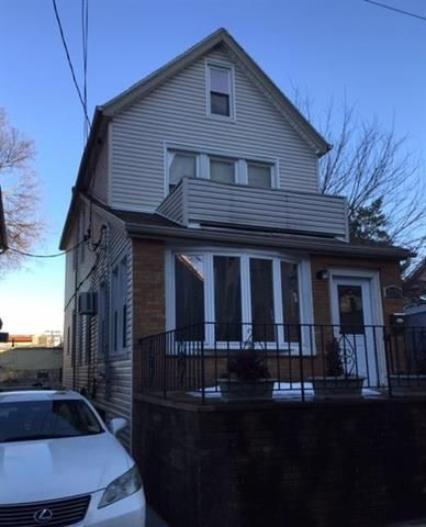 GREAT NORTH BERGEN HOME. 3 BEDROOMS 1.5 BATHS.  SOLAR PANELS. 3 CAR PARKING. FINISHED BASEMENT. CLOSE TO SCHOOLS, PUBLIC