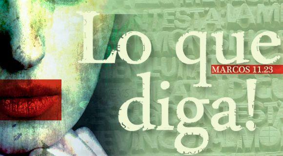 """""""La #muerte y la #vida están en poder de la lengua, Y el que la ama comerá de sus frutos."""" #Proverbios 18:21.  El Poder de la Confesión: bit.ly/1sm0E8q"""