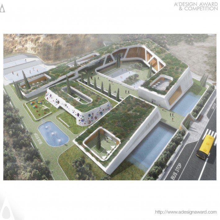 1000 Images About Bioclimatic Architecture On Pinterest