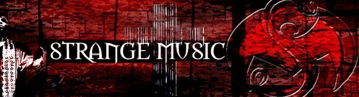 strange music   Strange Music - The Siccness Network
