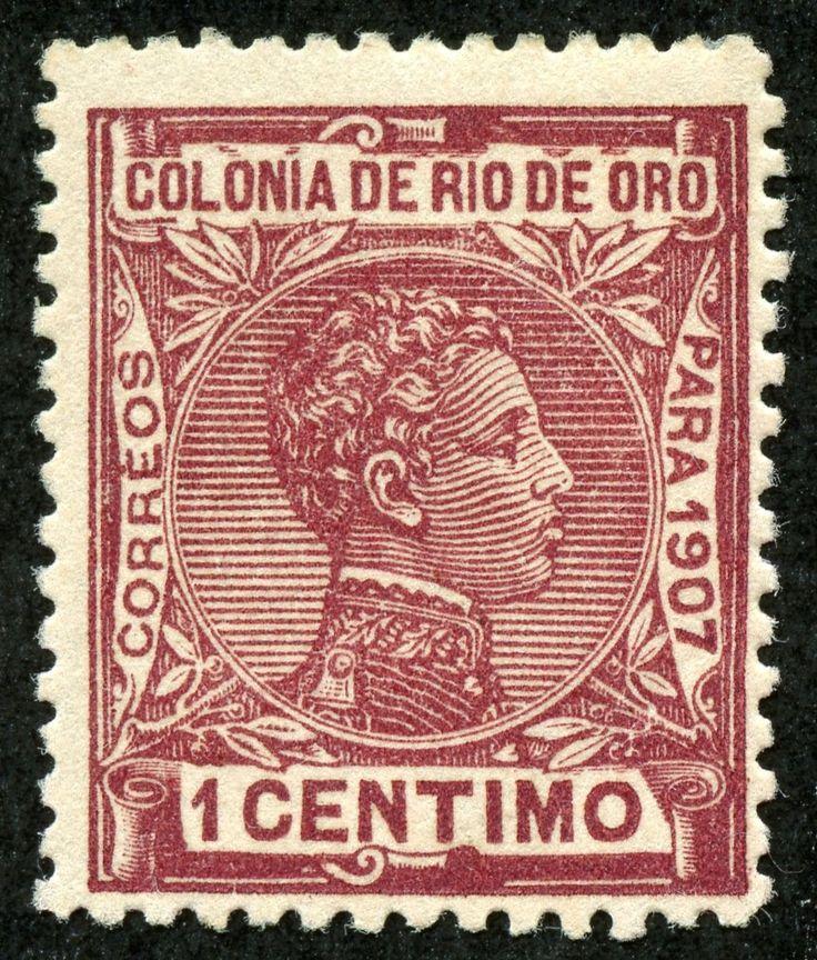 1907 Rio de Oro