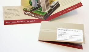 Folded Business Cards - Google 検索
