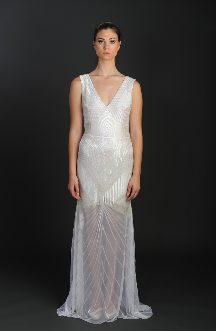 Radiance from Rania Hatoum will be bringing red carpet glamour to the runway.
