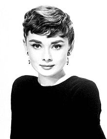 Audrey Hepburn (/ˈɔːdri ˈhɛpˌbɜrn/; born Audrey Kathleen Ruston; 4 May 1929 – 20 January 1993) was a British actress and humanitarian. Recognised as a film and fashion icon, Hepburn was active during Hollywood's Golden Age. She was ranked by the American Film Institute as the third greatest female screen legend in the history of American cinema and has been placed in the International Best Dressed List Hall of Fame...