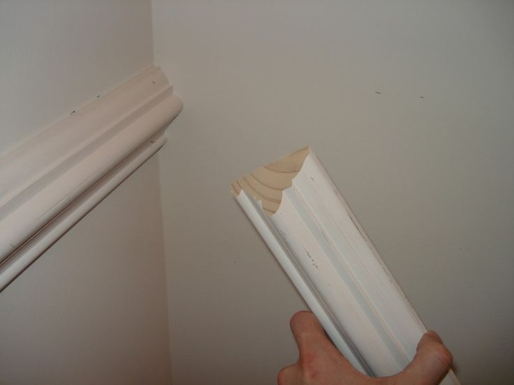 Best 25 Chair Rail Molding Ideas On Pinterest Diy Crown