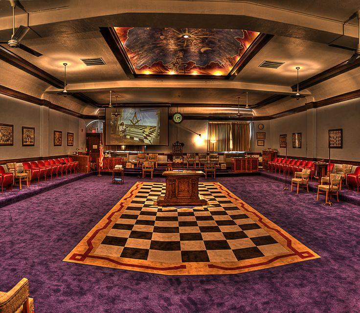 Masonic Lodge Naperville