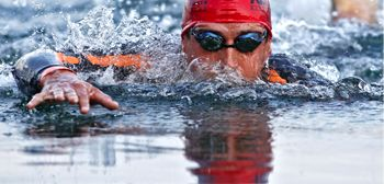 Open Water Triathlon Swimming Tips