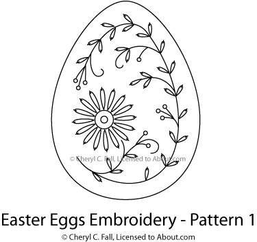 Easter Egg #1