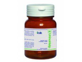 Joalis UrinoHelp - UrHerb - péče o močové ústrojí 100 tbl.