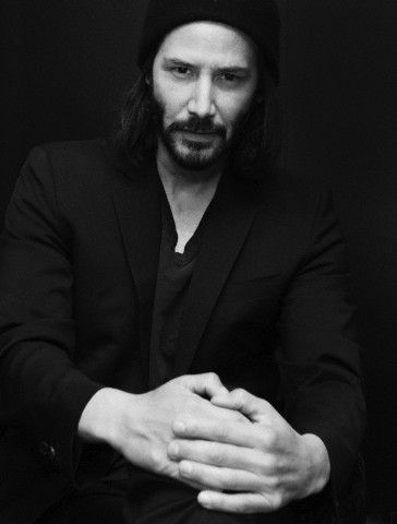 """""""Oh no, I'm fine.  I am just waiting to see if your polyester suit catches on fire when you slide across that naugahyde seat.""""  (chicfoo)  keanu"""