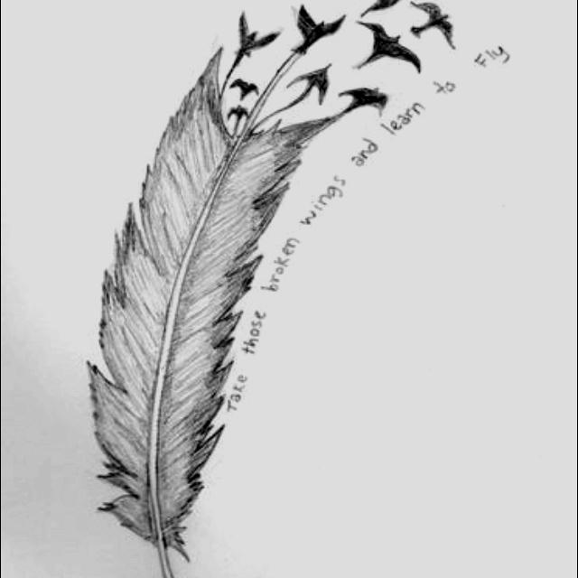 beautiful tattoo <3