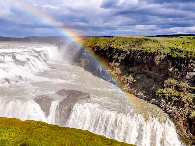 Varázslatos videó Izlandról