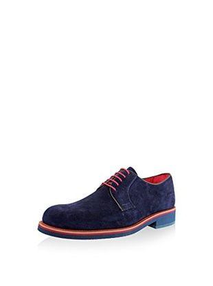 Repitte Zapatos de cordones (Azul Marino)