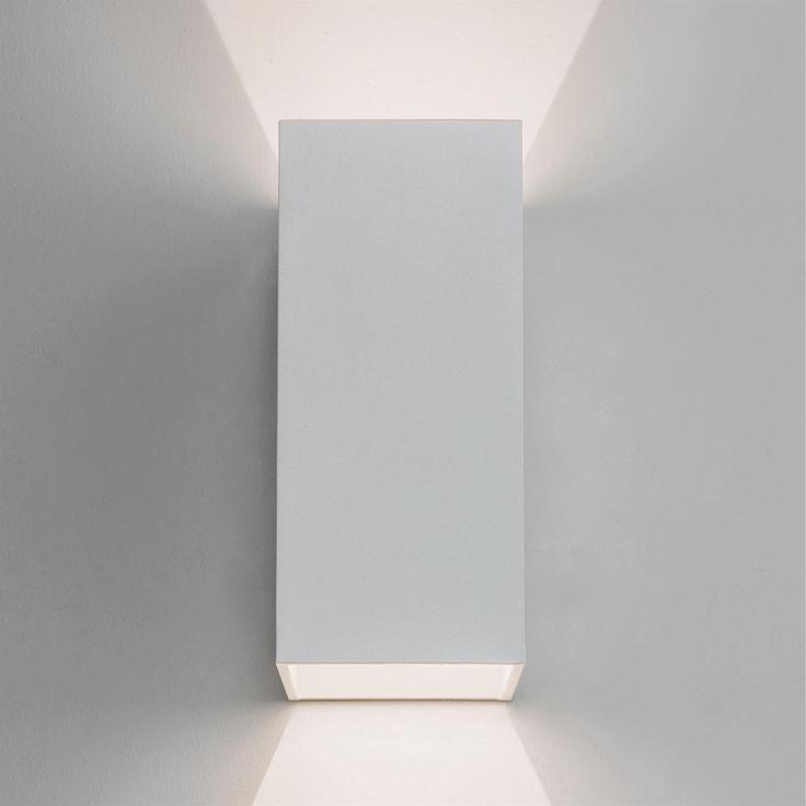 Oslo Double Beam White 6W | Mr Resistor Lighting