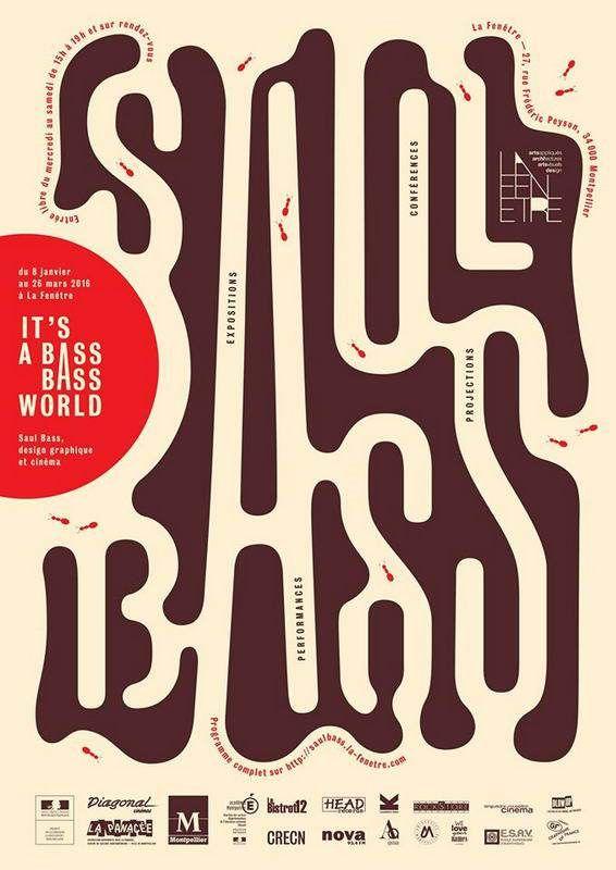 IT'S A BASS BASS WORLD