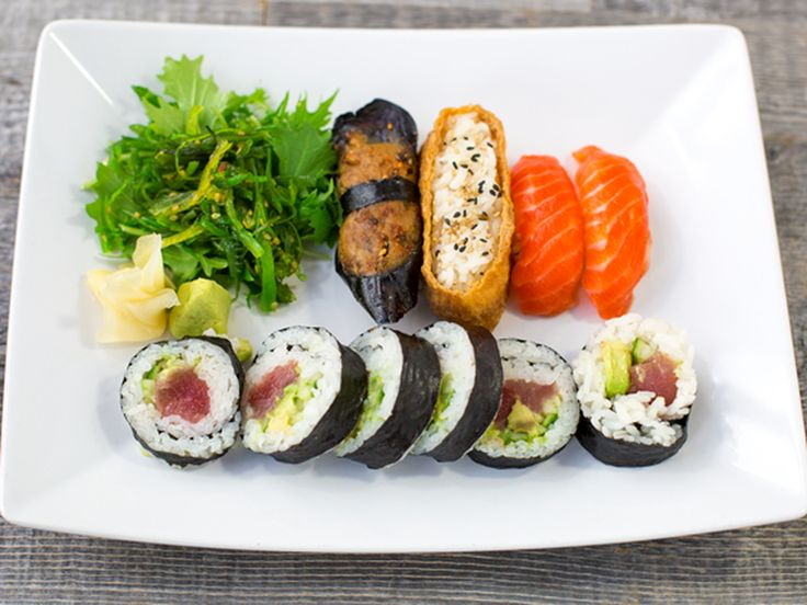 San Francisco's Essential Sushi Restaurants - Eater SF