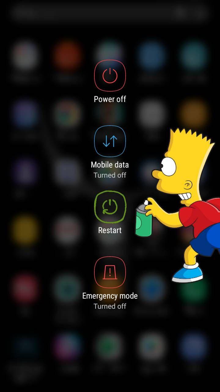 Download Simpsons Wallpaper By Umutbulut3 Bd Free On Zedge