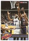 For Sale - 1993-94 NBA HOOPS MAGIC'S ALL-ROOKIE TEAM ROOKIE ANFERNEE HARDAWAY ORLANDO MAGIC