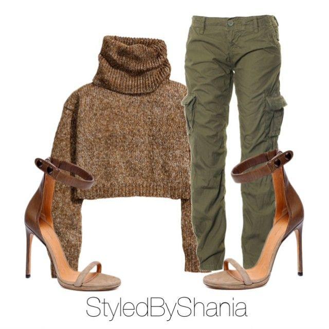 #ShareIG H&M top , Isabel Marant Shoes & Bank Fashion pants .