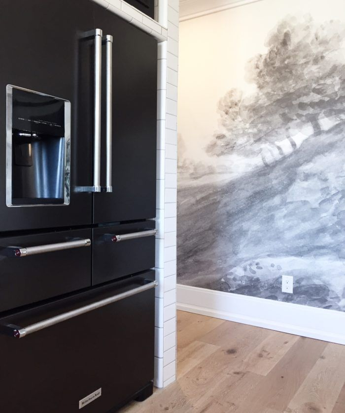 1000+ Ideas About Black Stainless Steel On Pinterest