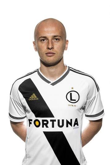 Michał Pazdan - Legia Warszawa