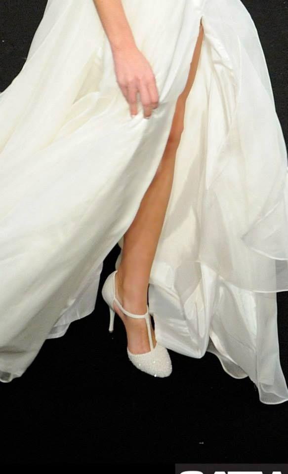 Φωτογράφιση Νυφικά Παπούτσια  Divina