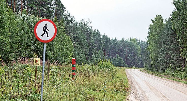 Border tweak steals tourism magnet - Local News - Estonian news in English