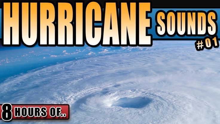 HURRICANE SOUNDS, STORM SOUNDS, WIND SOUNDS, STRONG WIND, CYCLONE SOUND,...