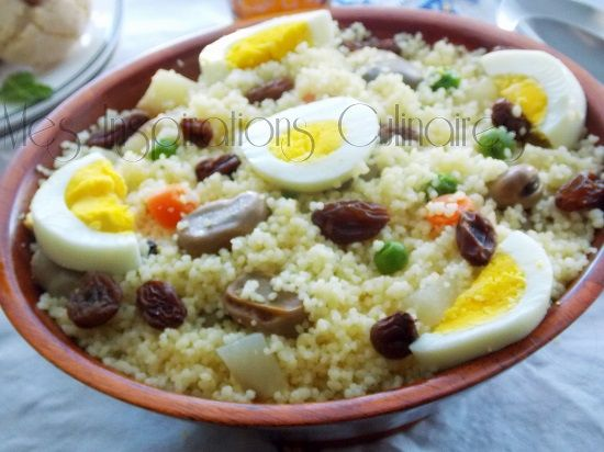 103 best images about recettes alg riennes on pinterest for Cuisine kabyle