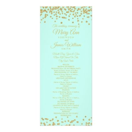 The 25+ best Wedding program samples ideas on Pinterest Wedding - wedding agenda sample