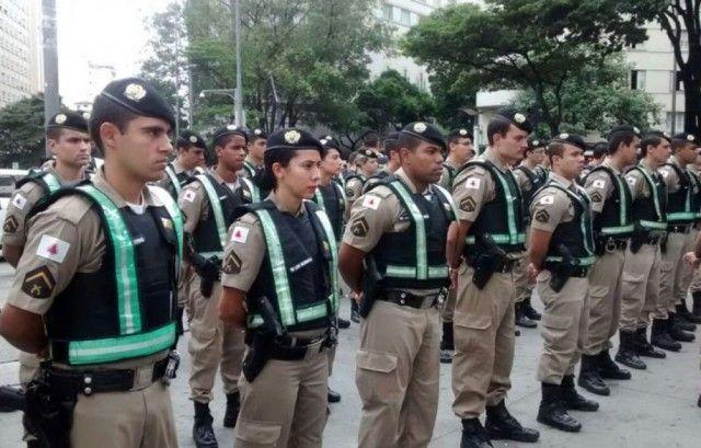 Concurso Público da Policia Militar prorroga inscrições até dia 21/01