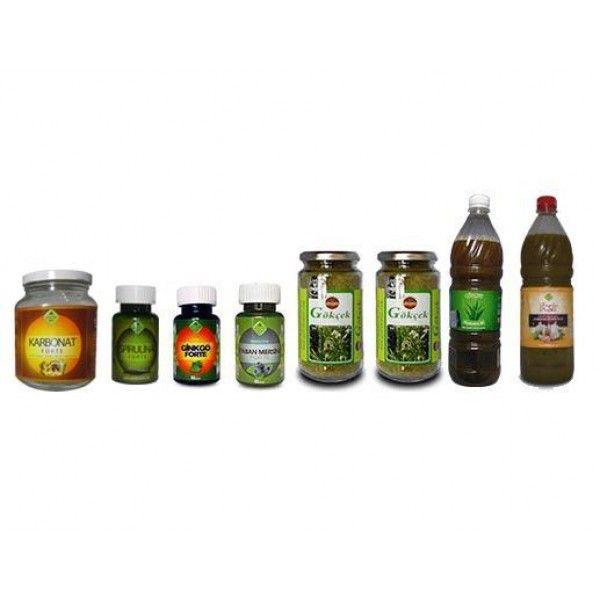 Yaban Mersini- Ginkgo- Kolorex- Alıç- Sinirli Ot Set - Doğal Tedavi - İbrahim Gökçek - Alternatif Tıp - Bitkisel Ürünler - İksir - Alovera - Bitkisel Sağlık Ürünleri - Şifalı Bitkiler - Bitkisel Setler - Bitkisel İlaçlar - Herbalist İlaç Değil Bitkisel Gıda Takviyesidir. www.alternatiftip.com.tr