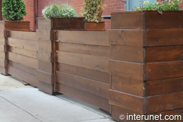 12 Best Back Yard Images On Pinterest Wood Fences