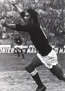 Paolino Pulici (Torino Calcio) Milano Giorno e Notte - We Need You! http://www.milanogiornoenotte.com