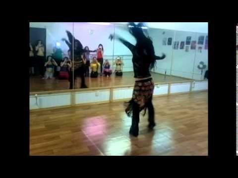 Yana Tsehotskaya Цехоцкая ИРАКИ IRAQI DANCE МАСТЕР HD mp4 3gp download - AY