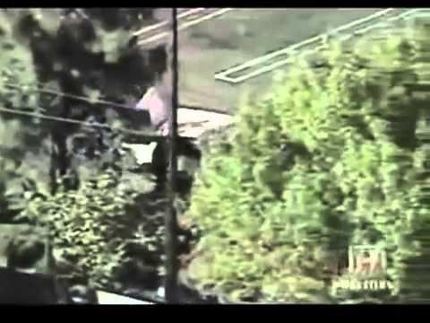 AK 47 bank Of america North Hollywood Shootout