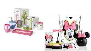 20 Kids Bathroom Accessories for Girls        If you have bathroom especially used by your little girls at home, I'm sure you're interested at some point to really decorate it and make sure that every detail in the bathroom be something your daughter would love – especially that t...