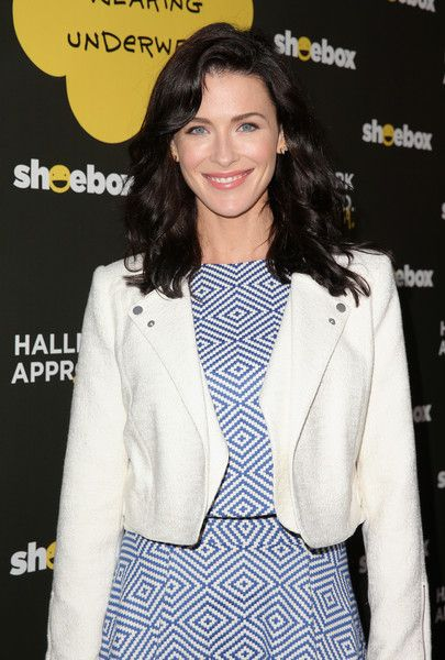 Bridget Regan Photos - Actress Bridget Regan attends Shoebox's 29th Birthday Celebration hosted by Rob Riggle at The Improv on June 10, 2015 in Hollywood, California. - Rob Riggle Hosts Shoebox's 29th Birthday Celebration