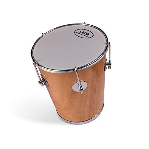 Brasilian Cuban Timba Hard Natural Wood Shell Drum Salsa Samba Music Instrument 70x13 -- Details can be found by clicking on the image.Note:It is affiliate link to Amazon.