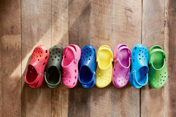 There's nothing like a Crocs Classic #FindYourFun