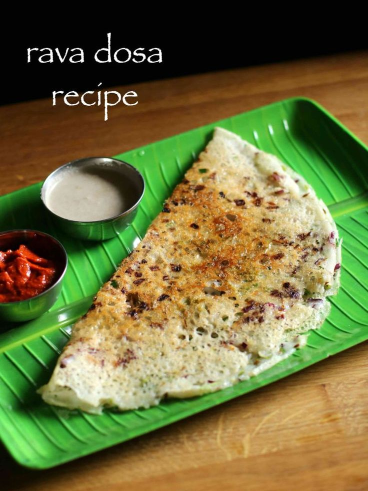 rava dosa recipe or instant onion rava dosa recipe with step by step photos and video recipe. rava dosa is thin, fluffy and lacy crepes made semolina.