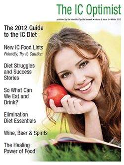 2012 Guide to the IC Diet
