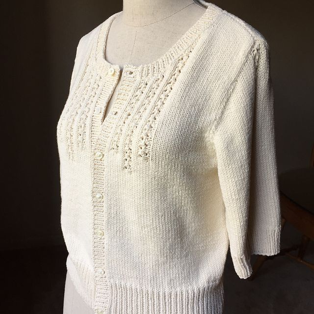 Ravelry: Project Gallery for Ziarre pattern by Patty Lyons