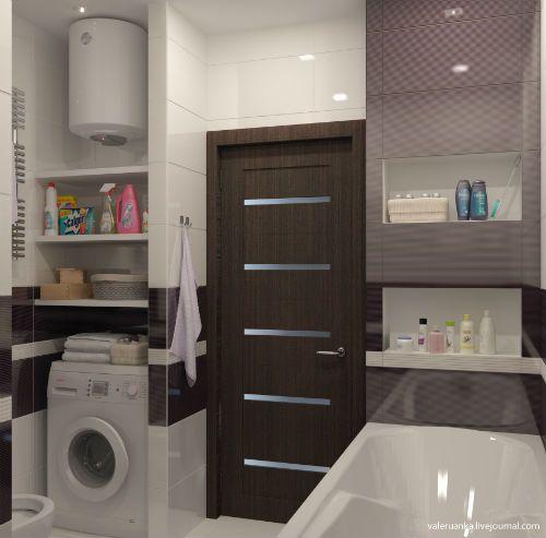 ванная комната дизайн - Поиск в Google
