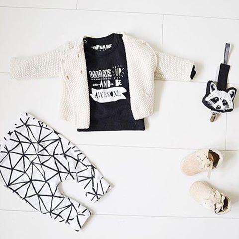 #inspiration #instababy #blackandwhite #babyfashion #baby #fashionkids #lelekuku