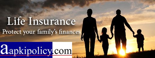 Life Insurance  Protect your family's Finances   The amount of #lifeinsurance each person needs depends on each person's specific situation.  provide for your #family for several years. A cash flow #analysis is usually necessary in order to determine the true amount of insurance that must be  #life coverage based only for getting more detail call at +91-9643407207 or visit at http://www.aapkipolicy.com/