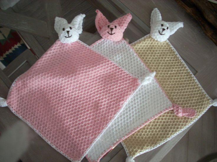 1000 images about mantas de apego en pinterest patr n - Mantas de punto hechas a mano ...