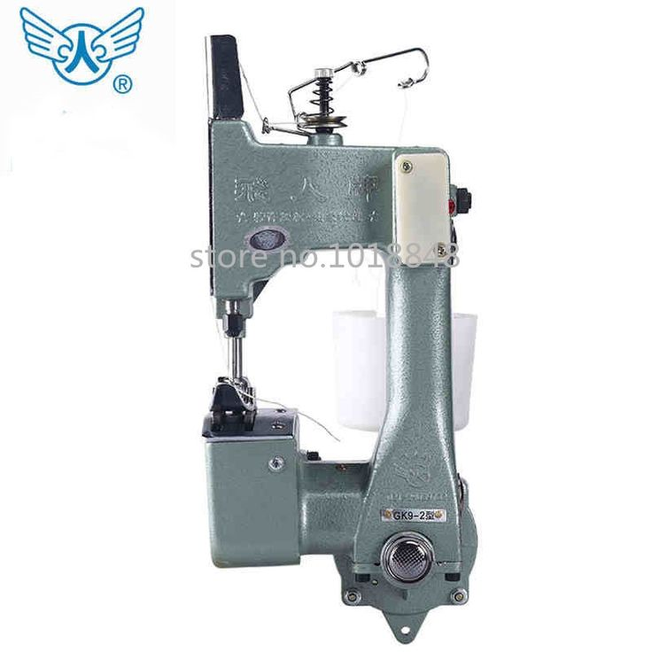 123.90$  Buy now - http://aliabm.worldwells.pw/go.php?t=32734146439 - Gk9-2 Bag Sealing machine hand tools Portable bag sealing machine Woven bag electric Packing equipment Quality Product 123.90$