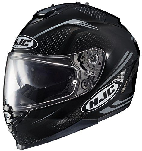 HJC IS-17 Spark Helmet (Choose Size / Color) Review https://motorcyclejacketsusa.info/hjc-is-17-spark-helmet-choose-size-color-review/