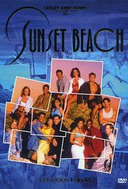 Sunset Beach Tv Show.  Tim Truman kissing another woman, Meg Cummings leaves her home in Kansas on their wedding day to start a new life in Sunset Beach, California. Her goal is to ...